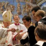 Pope+Celebrates+Baptism+Children+Sistine+Chapel+xTTsopIu3ipl1